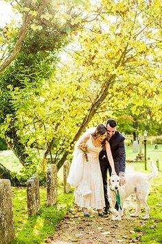 A Destination Wedding for a Destination Wedding Photographers Sister