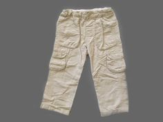Ref. 400149- Pantalón largo - Zara- unisex - Talla 2 años - 6€ - info@miihi.com - Tel. 651121480