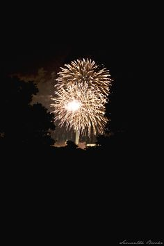 Washington Monument 4th of July | Samantha Brooke Photography