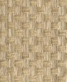 Woven Rattan 1853 PhillipJeffries Wallcovering