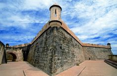 Fortaleza de San Carlos de Borromeo