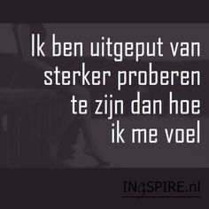 Sorry Quotes, Sad Quotes, Motivational Quotes, Life Quotes, Qoutes, Laura Lee, Outing Quotes, Soul Healing, Dutch Quotes