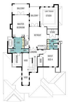 Modern Architecture Plans split level house plans | floor plans | pinterest | split level