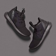 new style 881d3 dbce9 The adidas Originals Womens Tubular Defiant Trainer. Available