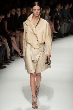 Salvatore Ferragamo Spring 2014 Ready-to-Wear Collection Photos - Vogue