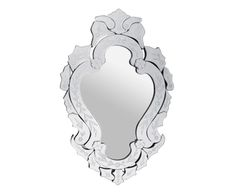 Espelho Veneziano Margarida - 60X98cm