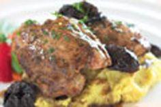 Chicken and prune casserole – Recipes – Bite