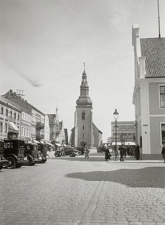 Insterburg Lutherkirche