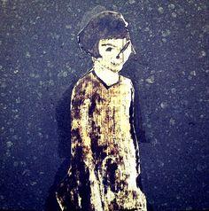Amelie Liencres street art
