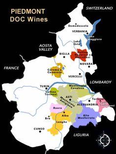 Italian wine and food, white wine, red wine, quality wine - News: Piedmont Native Vines - First Part Expo Milano 2015, Barolo Wine, Wine News, Wine Vineyards, Wine Education, Wine Guide, Types Of Wine, California Wine, In Vino Veritas
