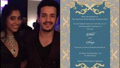 As we all know that Akhil Akkineni is in a relationship with this long time girlfriend Shriya. Today, Akhil Akkineni is getting engaged to Shriya Bhupal Getting Engaged, Telugu, Relationship, Engagement, Personalized Items, News, House, Haus, Relationships