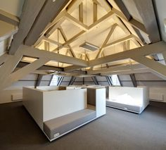 Woonhuis KvD, Teteringen Particuliere Huizen En Villa\u0027s Projecten | Grosfeld  Van Der Velde Architecten | Interiors | Pinterest | Modern Architecture, ...