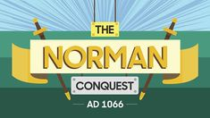 Find out about the Norman Conquest and the Battle of Hastings with this interactive comic strip about 1066 from BBC Bitesize. Vikings Ks2, Anglo Saxon History, Bbc History, Norman Conquest, Viking Warrior, Great Videos, Learning Resources, Homeschool, The Unit