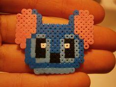 Stitch hama beads - El rincón del Hama
