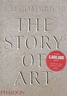 The Story of art / E.H. Gombrich