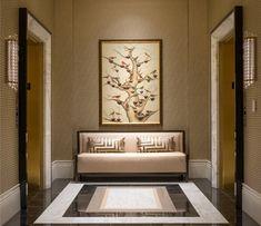 Commercial | Elevators | Design | Interiors | DallasDesignGroup