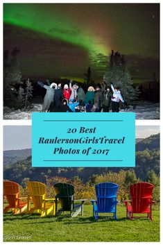 Here are the 20 Best RaulersonGirlsTravel Photos of 2017 of my travel adventures for you to enjoy. This year I had so many adventures all over the world, completed a couple of bucket list items, and met so many friendly people who enjoy traveling as much as I do.