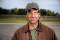 A Fan Asked Mike Rowe For Life Advice…His Response is Perfect Michael Gregory, Epic 2, Mike Rowe, Love Him, My Love, Job S, Funny Love, Life Advice, Attractive Men