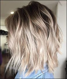387 best Cool hair images on Pinterest | Blondes, Hair ideas and ... | Einfache Frisuren