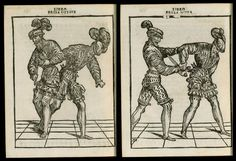 https://flic.kr/p/53iDge | L'arte de l'Armi by Achille Marozzo, 1536 m…