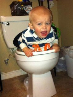 32 Pictures Of Kids Caught Red Handed