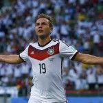 El ranking FIFA sigue comandado por Alemania y segundo Argentina