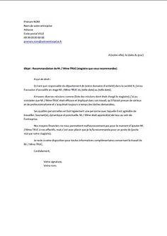 Formal permission letter following is an example of letter asking lettre de recommandation pour un stage altavistaventures Choice Image