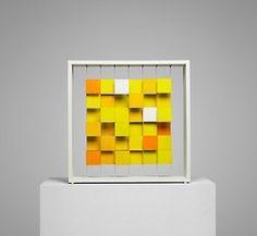 HARRY BERTOIA // Wright: Important Design