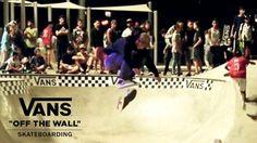 Vans Shop Riot 2017: Israel Qualifiers | Shop Riot | VANS – Vans: Source: Vans Skate