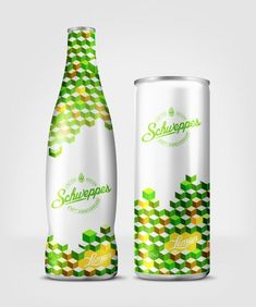 Schweppes 230th Anniversary http://lovelypackage.com/schweppes-230th-anniversary/#more-36050