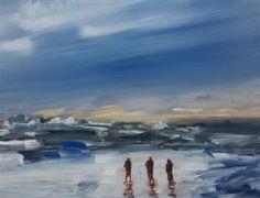 Shonah Trescott What Lies Beneath 2 Galerie EIGEN+ART
