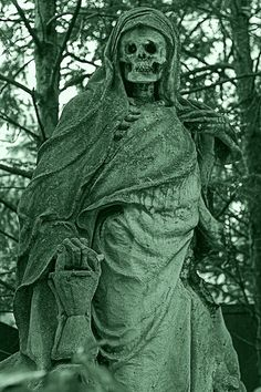 Gravestone by Matthias Hilf, via Flickr