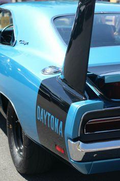 Charger Daytona