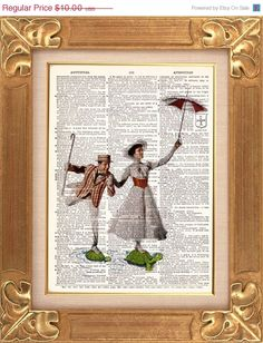 Best Movie Ever ~ Mary Poppins