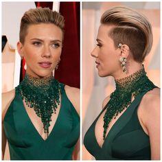 """""""5 estilos de pelo corto que te encantarán""""  El pelo corto es muy sentador y fácil de manejar, pero no todas las mujeres se animan a llevarlo ya sea por falta de ideas o porque temen que no les quede bien. Si estás pensando en cortarte el cabello pero todavía no te has decidido sobre qué es el que te conviene, te quiero mostrar algunos estilos para que elijas el que más te guste. http://soymoda.net/5-estilos-de-pelo-corto-que-te-encantaran/"""
