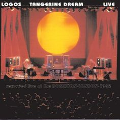Logos - Tangerine Dream Live 1982 (Live At The Dominion London '82)