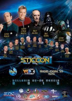 Star Trek Italian Club * Home Page