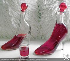 Cranberry - Likör (Rezept mit Bild) von Goldmannpark | Chefkoch.de