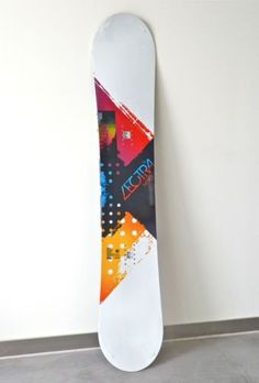 2012 Nitro Lectra Colorband Women's Girl's 155 cm Snowboard (46)