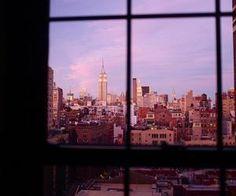 #nyc #skyline #city