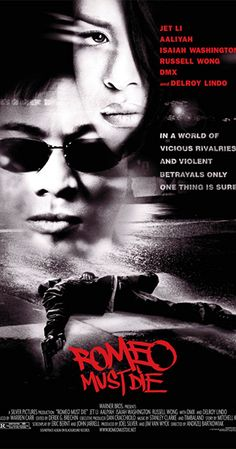 Movie with jet li and aaliyah. Had jet li kissing aaliyah but was re-filmed to where they. After his first venture into hollywood with lethal weapon jet li. Isaiah Washington, Hd Movies, Movies To Watch, Movies Online, Movies And Tv Shows, Movie Tv, Action Movies, Action Film, Horror Movies