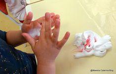 Maestra Caterina: Attività primi giorni di scuola