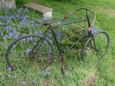 Old Bicycle, Bike, Bicycle Pictures, Safety, Museum, Stuff Stuff, Unicycle, Bicycles, Accessories