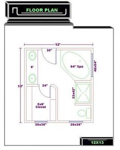 1000 images about bathroom ideas on pinterest master What is wic in a floor plan