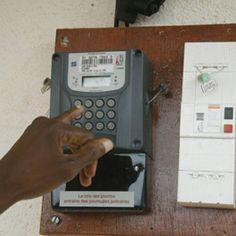 #Postpic - Que pensez-vous de ces nouveaux compteurs prépayés ? #Eneo #Cameroun