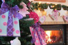 Felices fiestas: mi árbol de Navidad
