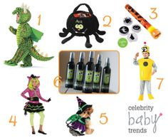 iSpy Halloween Haunts and Humor! #halloween #costumes #candy #trickortreat #haunted #cute #fun