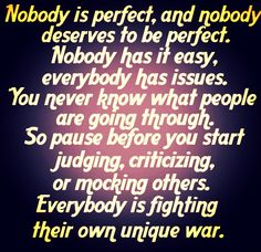 unfortunately true