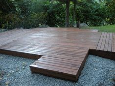 """Floating Deck"" Design Ideas, Pictures, Remodel and Decor"