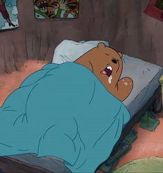 Likes, 31 Comments - We Bare Bears🇮🇩 Bear Cartoon, Cartoon Memes, Cartoon Icons, Cartoons, Ice Bear We Bare Bears, We Bear, Bear Wallpaper, Disney Wallpaper, We Bare Bears Wallpapers